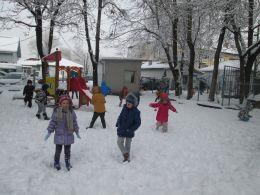 9 - ДГ Незабравка - Пловдив