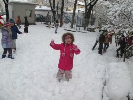 Щастлива - ДГ Незабравка - Пловдив