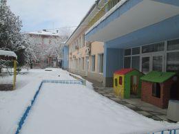 ЗИМНИ ИГРИ - ДГ Незабравка - Пловдив