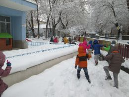 6 - ДГ Незабравка - Пловдив