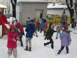 12 - ДГ Незабравка - Пловдив